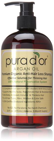 Que es necesario la vitamina para la caída de los cabello