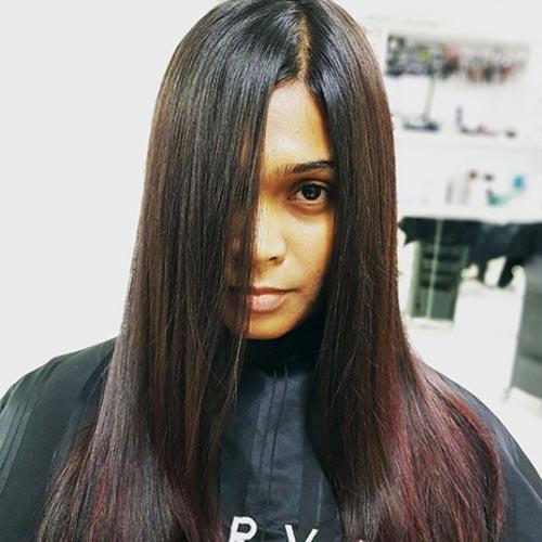 puede dañar el pelo en forma permanente