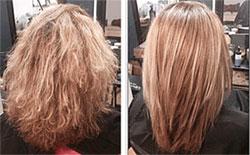 beneficios del argan puro en el cabello