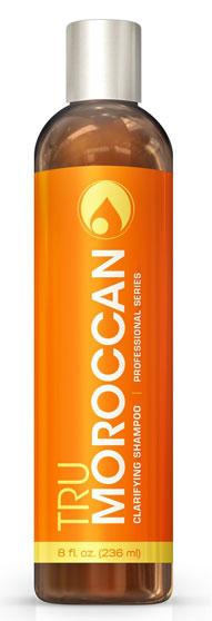 shampoo para tratar la grasitud del cabello