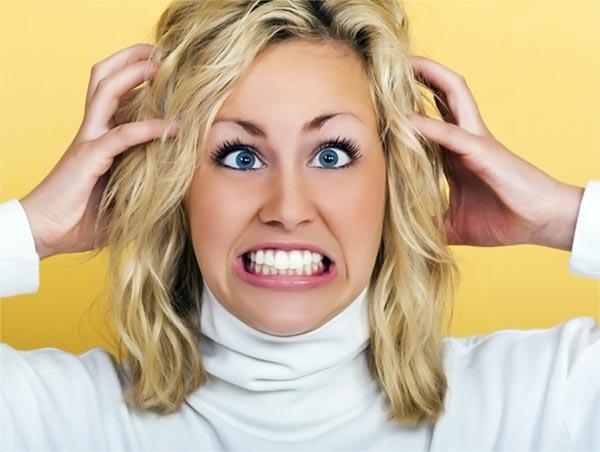 como eliminar la grasitud del pelo