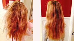 plancha de pelo chi