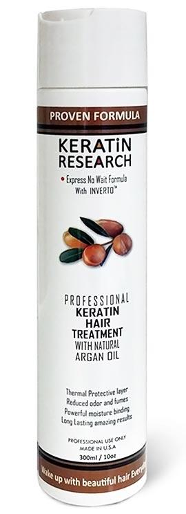 tratamiento profesional de keratina