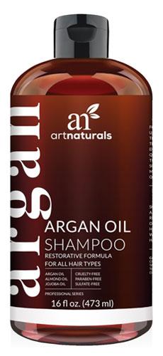 shampoo sin sulfato para cabellos dañados