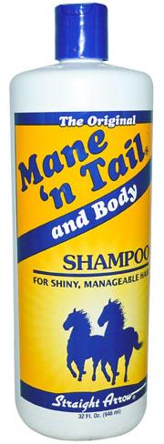 shampoo para personas
