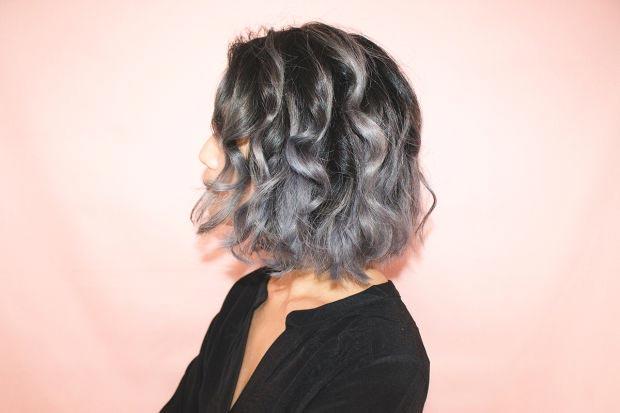 evitar si el cabello esta sobre procesado