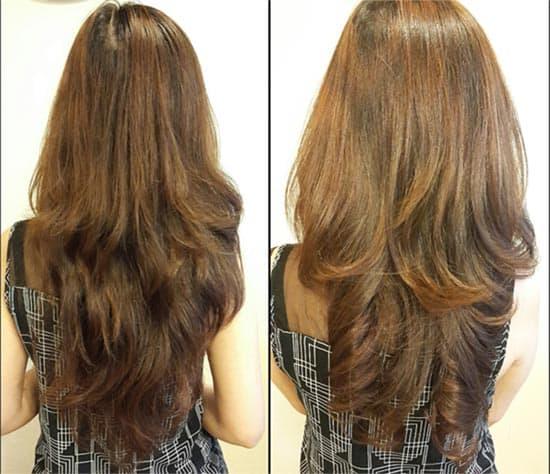 la manzanilla aclara el pelo
