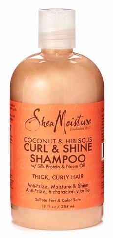 shampoo para reducir el frizz