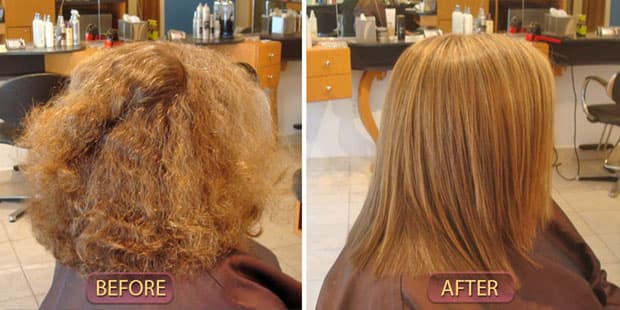 Hair Botox Treatment Prices Opinions And Reviews