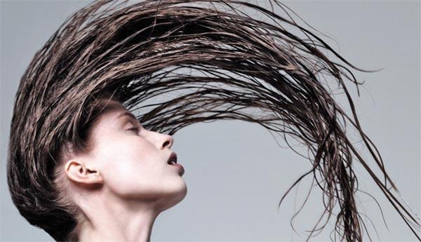 cabellos dañados