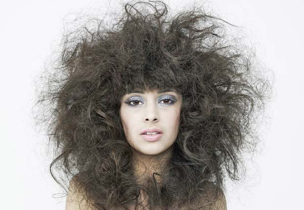 best treatment to reduce frizz