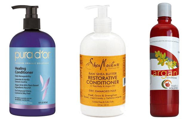 las siliconas dañan la salud del cabello