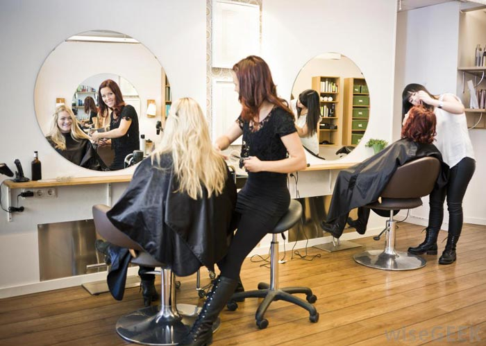 how to choose a salon for keratin treatment