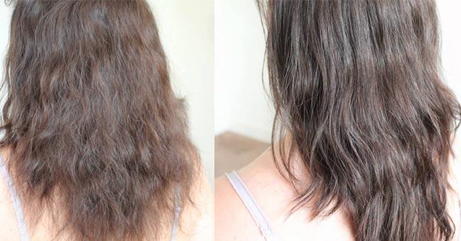 shampoo sin sulfatos y parabenos