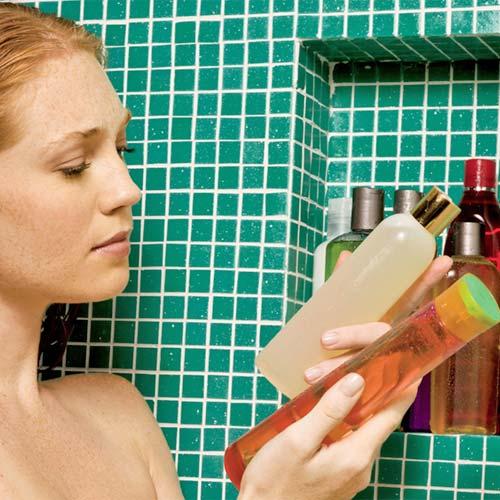 para evitar dañar el pelo