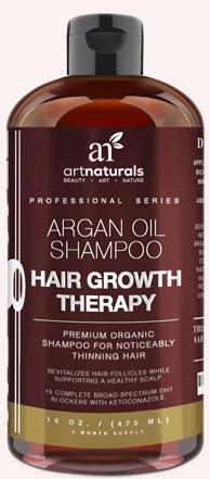 fortalece el pelo desde la raiz