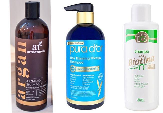 fortalece el cabello desde la raiz