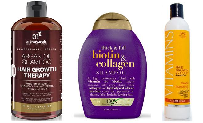 fortalecer el pelo debil