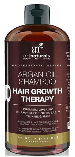 detener la caída de cabello