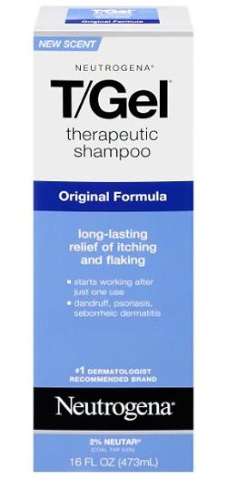ayuda con la irritación en el cuero cabelludo