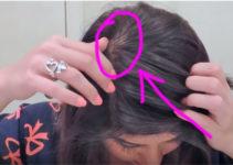 para recuperar la fortaleza y el grosor del pelo