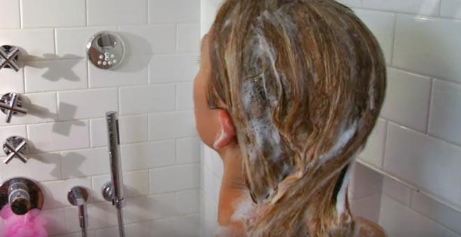 calidad del shampoo