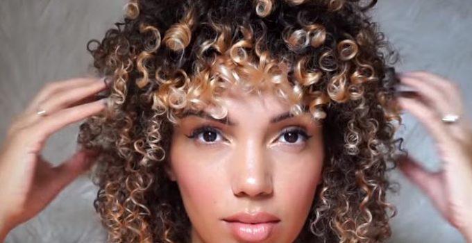 puntas que estan alrededor del rostro