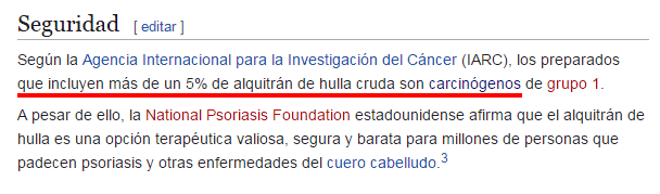 puede causa cancer