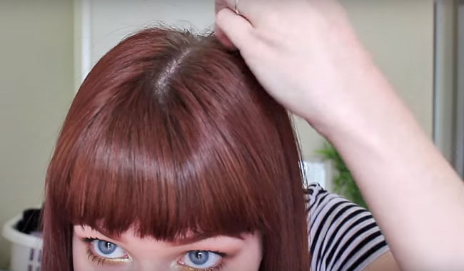 How to stop hair loss after dyeing