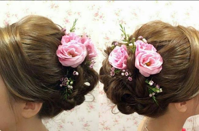 peinado-con-flores-para-cumpleanos-de-15
