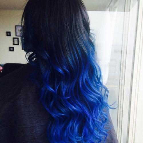 colores de pelo de moda
