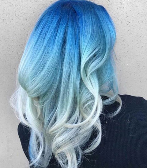 ombre-azul