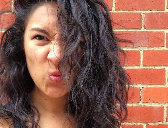 reparar el pelo seco con recetas caseras