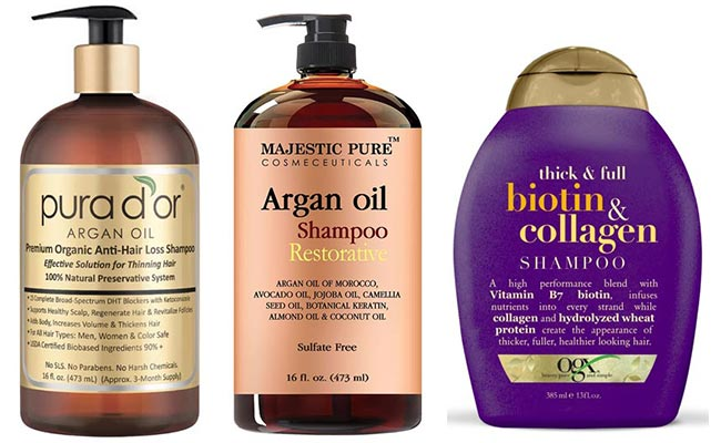 Sulfate Free Shampoos Rescue Your Hair