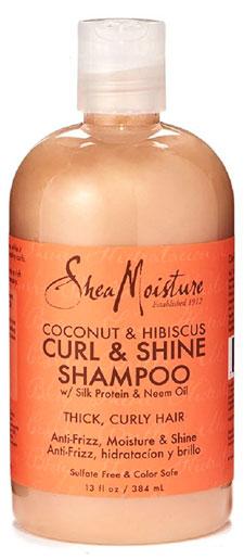 moisturizes the hair