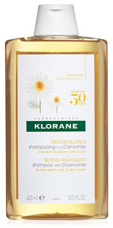 Natural ingredients to lighten the hair