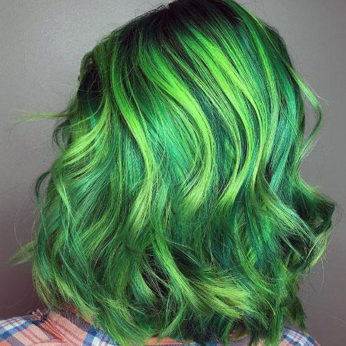 para pintar el pelo sin riesgos