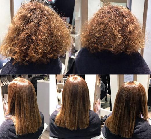 elegir una peluquería profesional