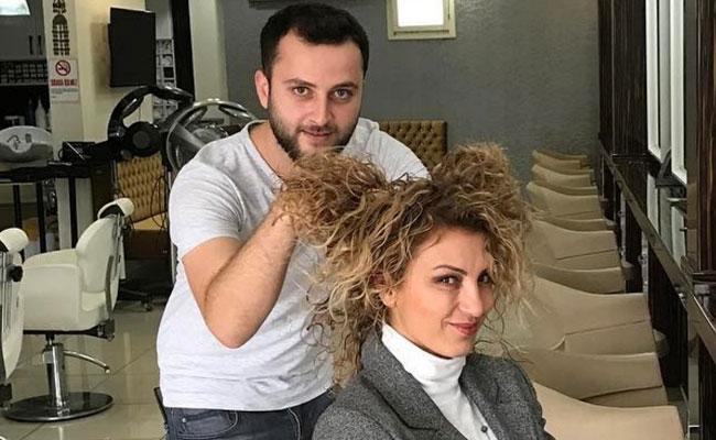 tratamiento de peluqueria