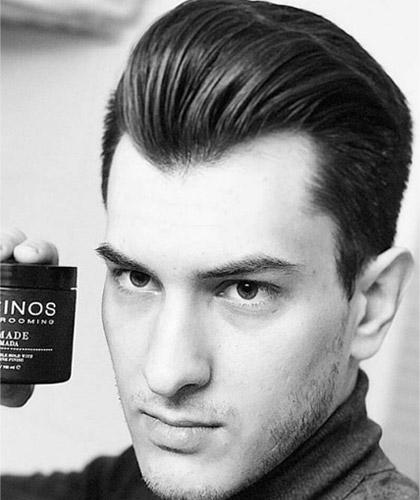 cremas de para ayudar al peinado