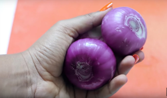 ingrediente natural para la caída de cabello