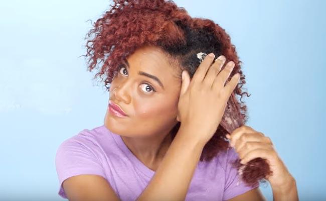 para crecer el cabello