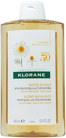 klorane es libre siliconas y parabenos