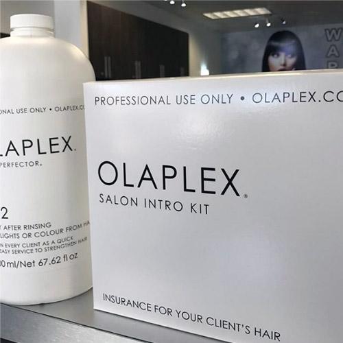 ayuda a mantener la salud del cabello
