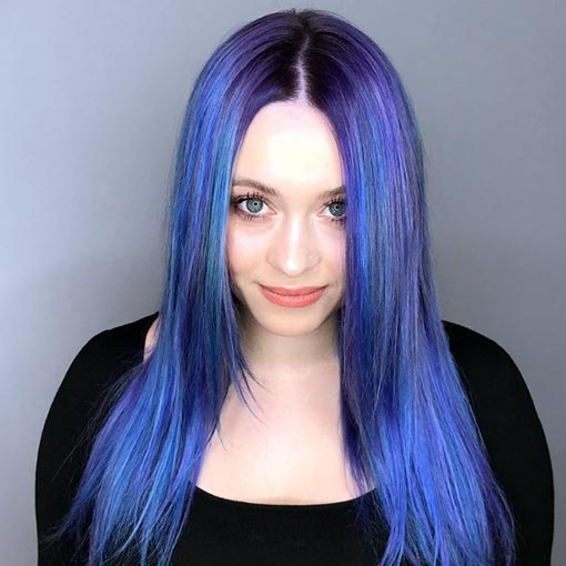 dyed hair care tips