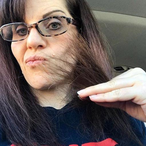 como cuidar el pelo después de la coloracion