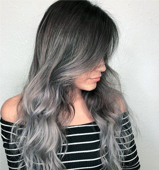 pelo largo lacio