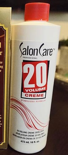 marca salon care