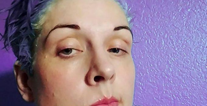 como sacar el color del cabello