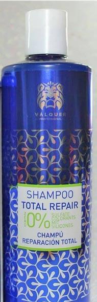perfecto para cabellos tratados con keratina